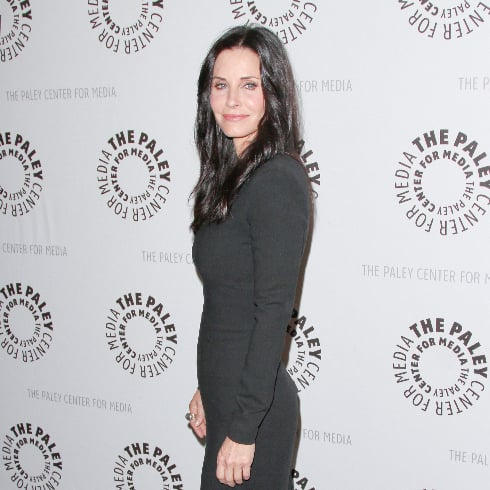Courteney Cox's Diet and Exercise Routine | POPSUGAR Fitness