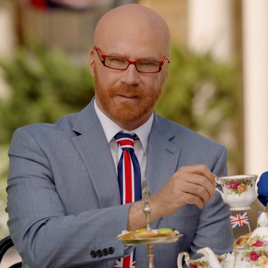 The Royal Wedding Live Will Ferrell and Molly Shannon Video