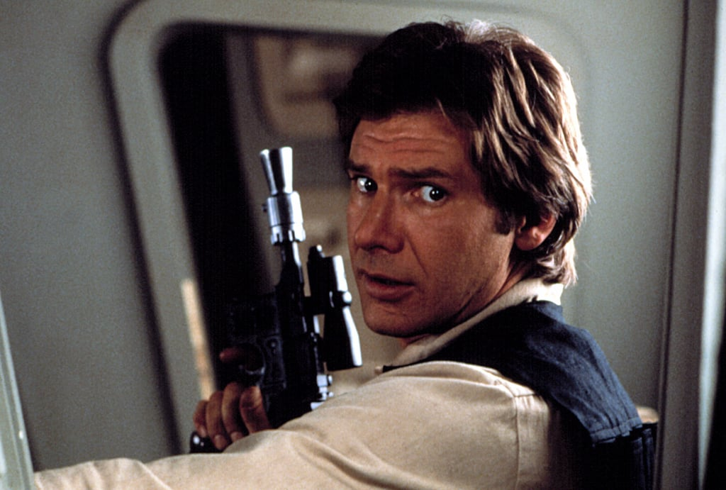 Funny Reactions to the New Star Wars Han Solo Film Title