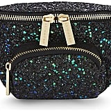 Skinny Dip Sequin and Glitter Bum Bag