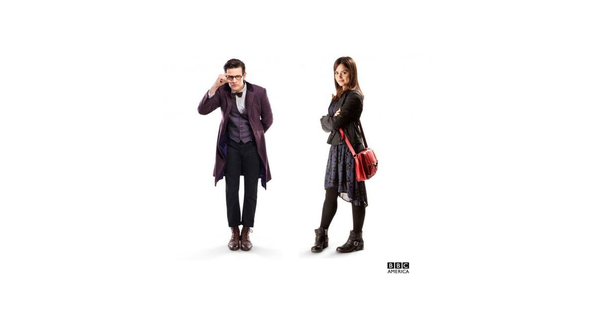 PopsugarLivingDoctor WhoWatch Doctor Who OnlineNo TV? No Problem. Watch New Doctor Who Episodes on the WebApril 6, 2013 by Nicole Nguyen75 SharesChat with us on Facebook Messenger. Learn what