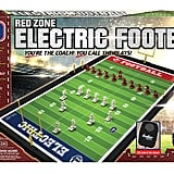 For 7-Year-Olds: Red Zone Electric Football