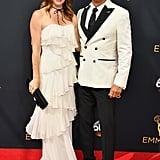 Patrick and Mandy Fabian