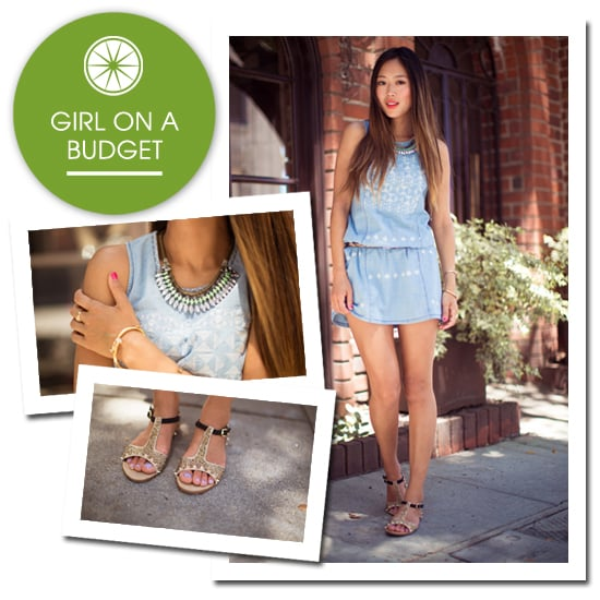 Girl on a Budget: Must Haves Under $100