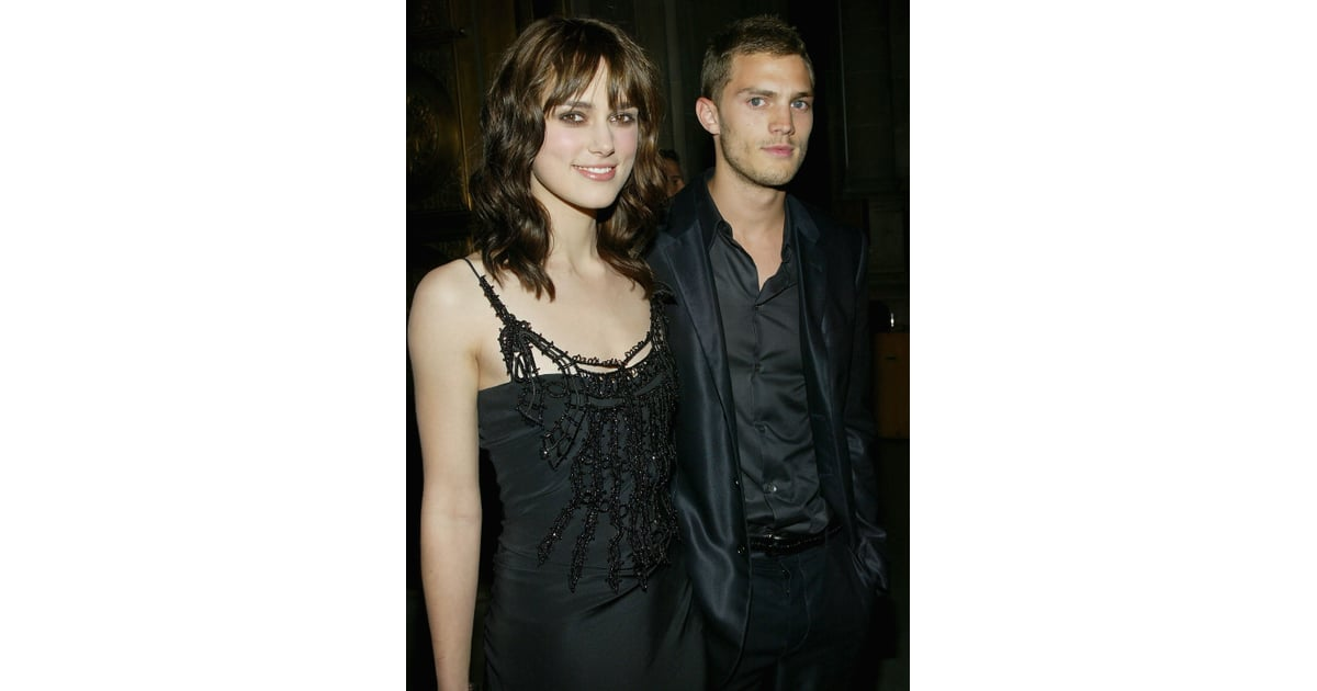 keira knightley dating list British film stars emma thompson, keira knightley and tom hardy and nobel prize-winning author kazio ishiguro are among those receiving honors in the name of britain's monarch the list.