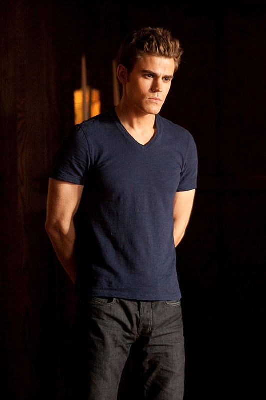 Vampire diaries stefan and elena dating in real life - ITD World