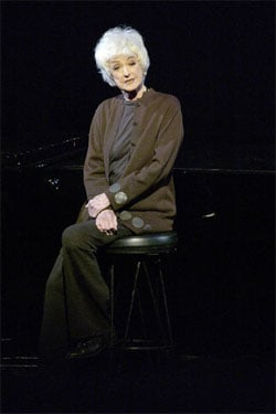 Saying Goodbye to Bea Arthur
