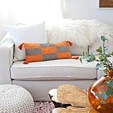 Fluff Your Pillows