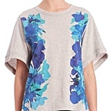 Adidas by Stella McCartney Essential Blossom Tee