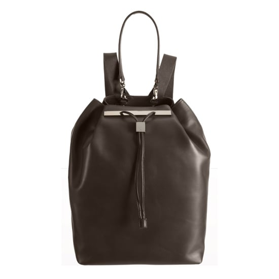 Backpack, $3780, The Row at Barneys New York