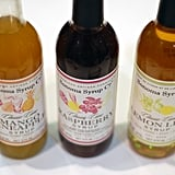 New Products From Sonoma Syrup Co.