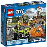 Lego City Volcano Starter Set