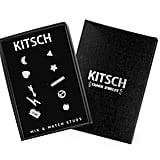 Kitsch 10 Piece Mix and Match Studs