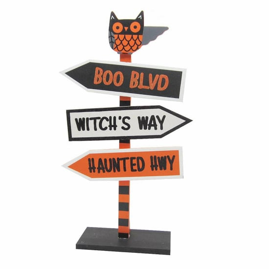 Cheap Outdoor Halloween Products at Target