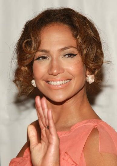 Love It or Hate It? Jennifer Lopez's Updo