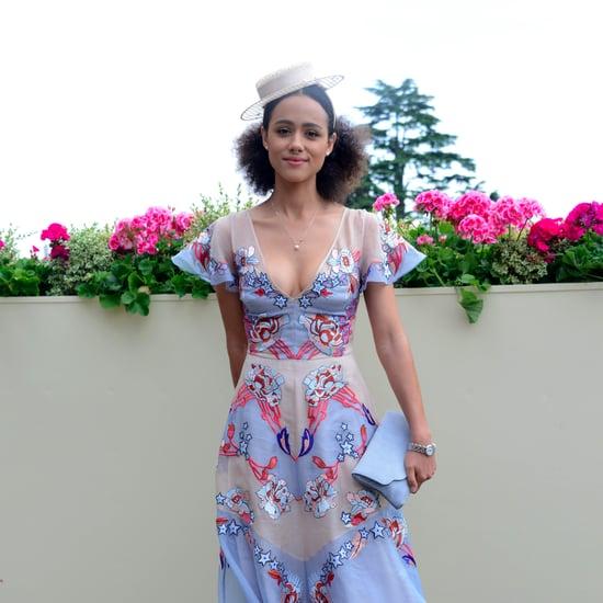 Hats and Fashion at Royal Ascot 2017