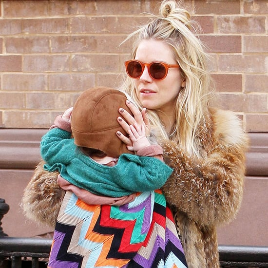 Shop Sienna Miller and Marlowe Sturridge Style