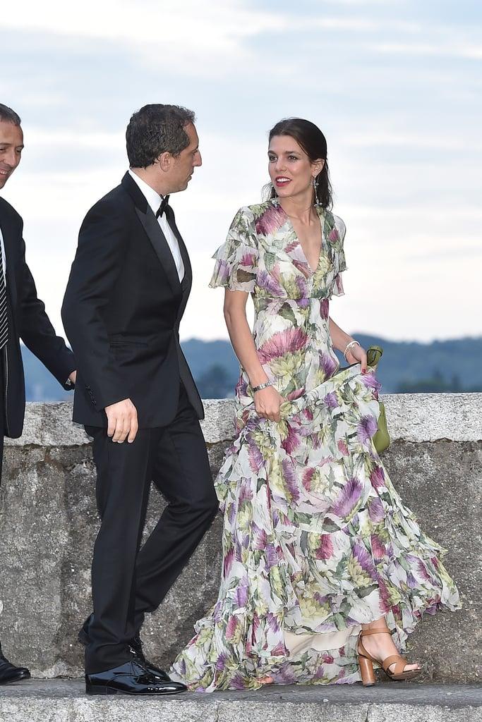 Les 44 Secrets Mode de Charlotte Casiraghi, la Muse Royale de Karl Lagerfeld