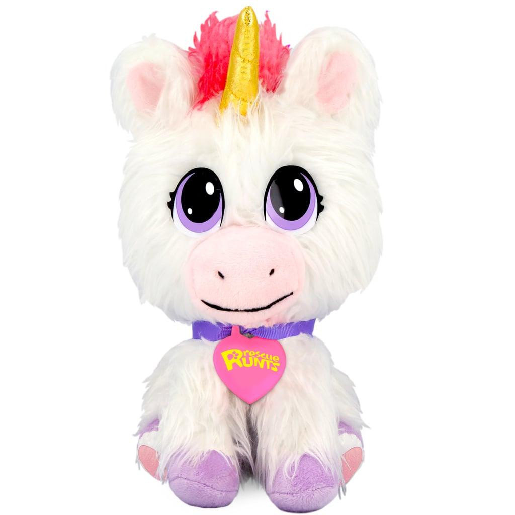Rescue Runts Unicorn December 2018 | POPSUGAR Family