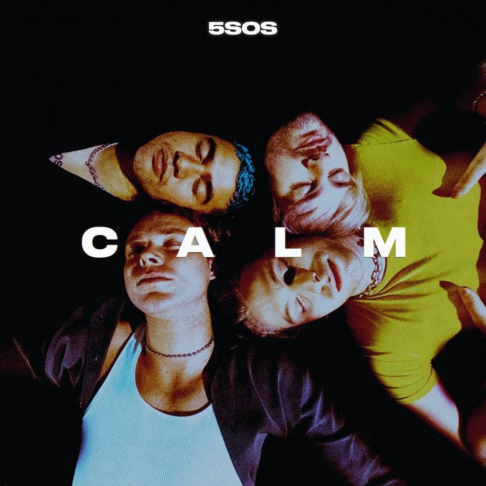 Calm by 5 Seconds of Summer