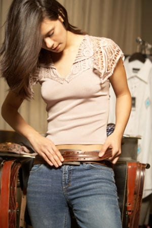 Do You Sometimes Lie About the Clothing Size You Wear?