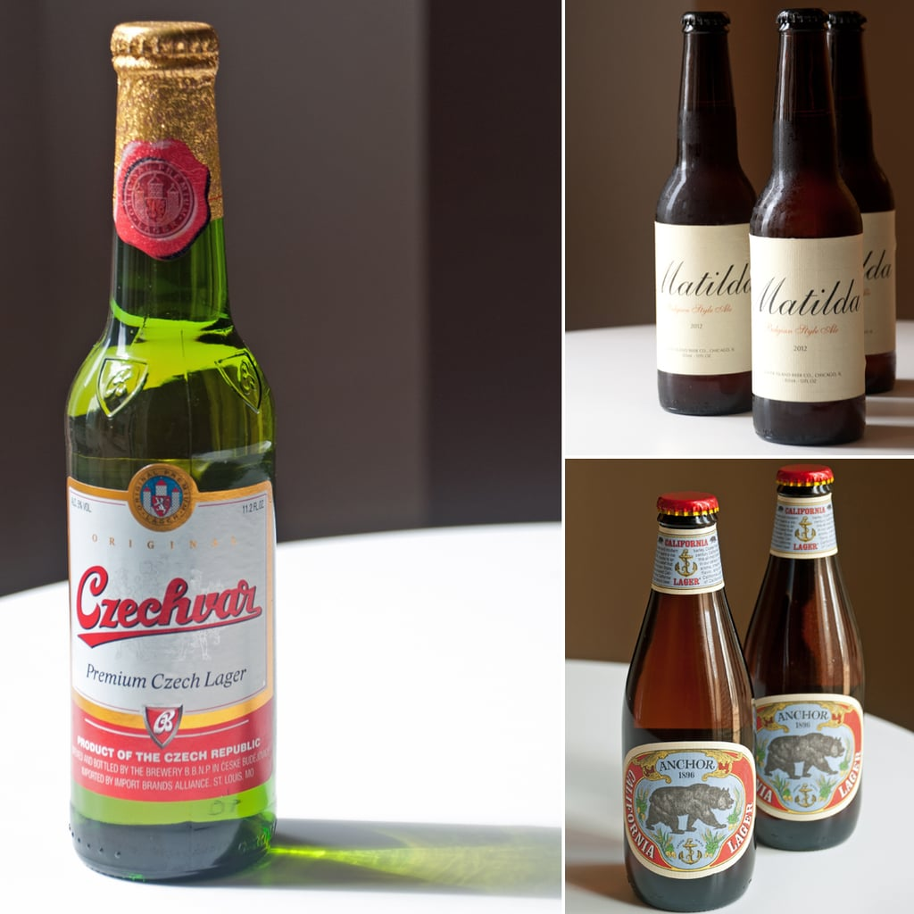 Best Beers | March 2013