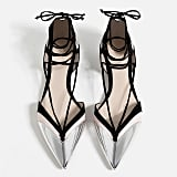 Pointed-Toe