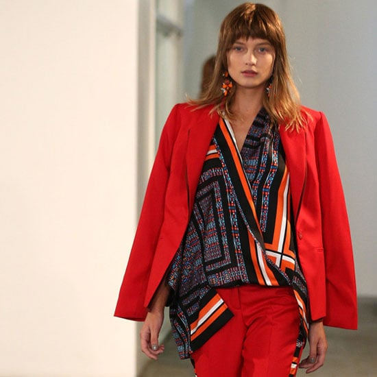 Review & Pictures of Lisa Ho Autumn/Winter 2013 Runway Show