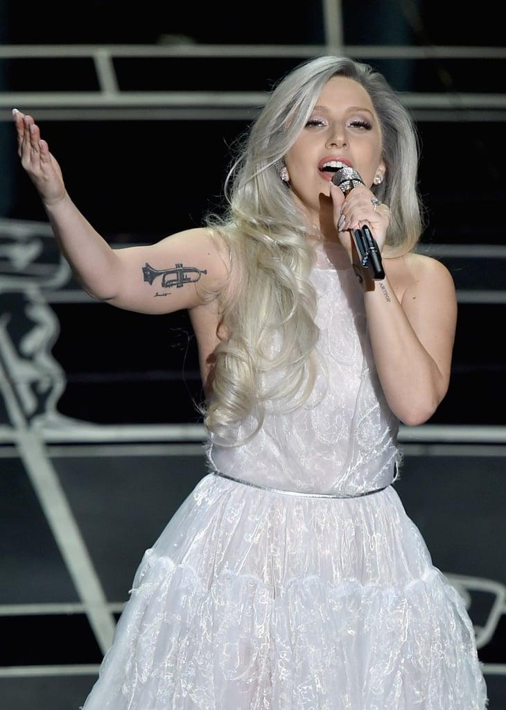 Best Lady Gaga Ballads