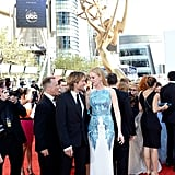 Nicole Kidman at the Emmys 2012 | Pictures