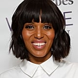 The Fine-Line Cover-Up as seen on Kerry Washington