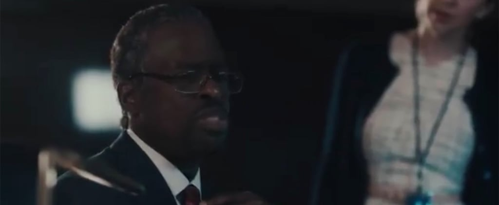 There's No Unseeing Sterling K. Brown as Ben Carson in Hilarious SNL This Is Us Skit