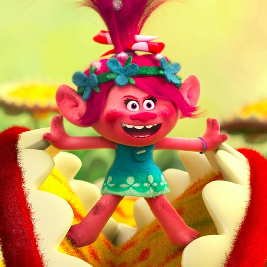 Trolls Movie Soundtrack Anna Kendrick