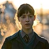 Daisy Edgar-Jones Was the Last Cast