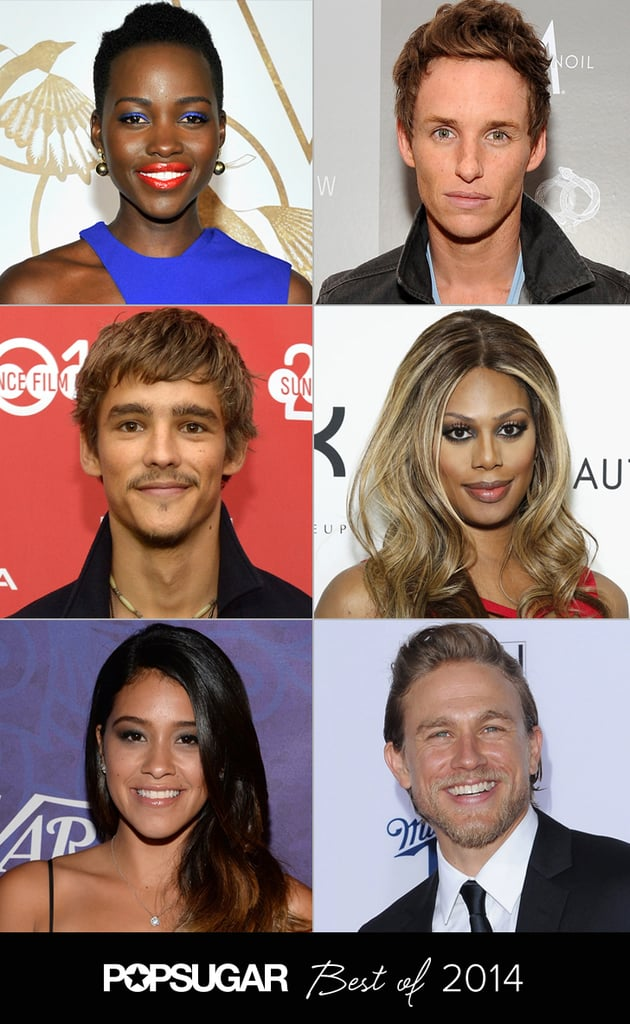 Which Breakout Star Were You Most Excited About This Year?