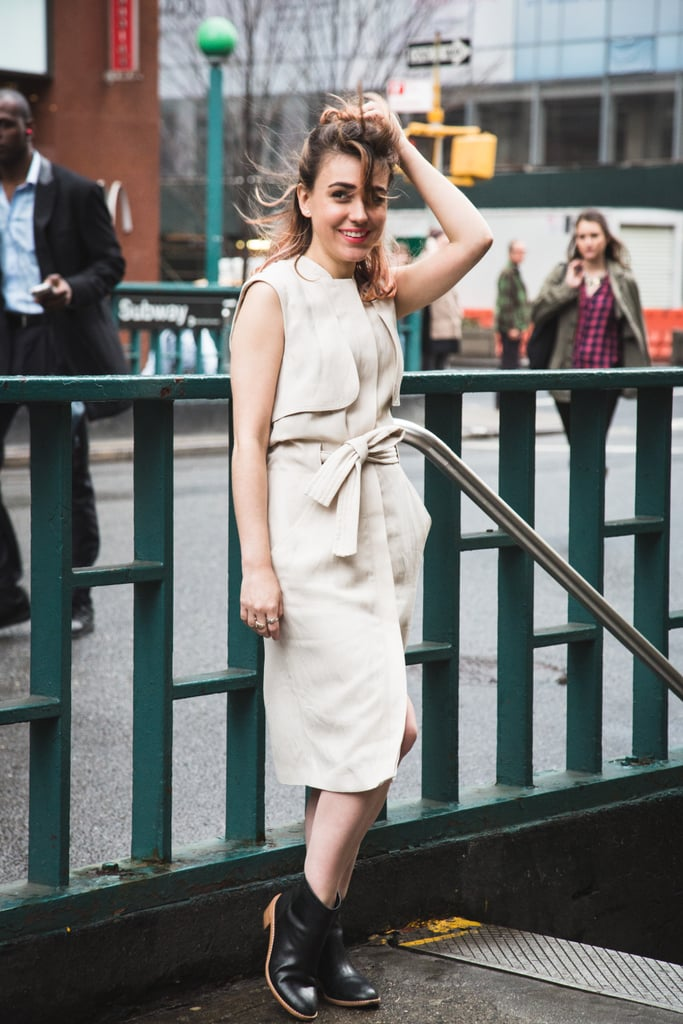 Choose Hemlines That Are Appropriate For Your Height