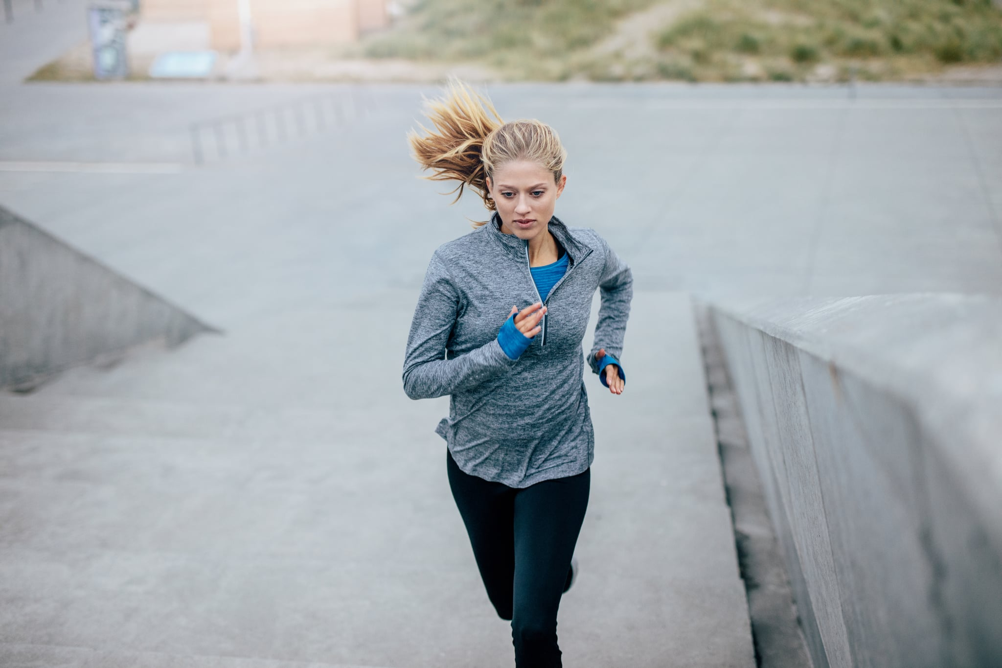 how to stay motivated running