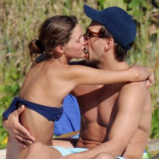 Olivia Palermo Bikini Pictures in St Barts With Boyfriend