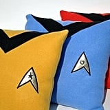 Star Trek Pillow Set