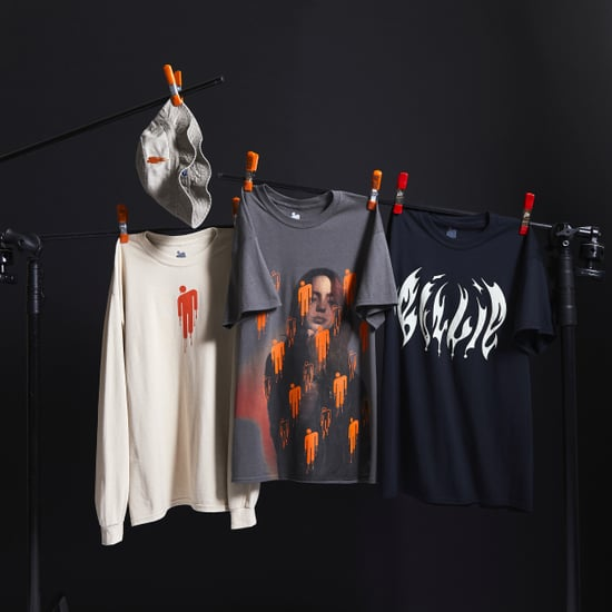 Billie Eilish Collection at Urban Outfitters