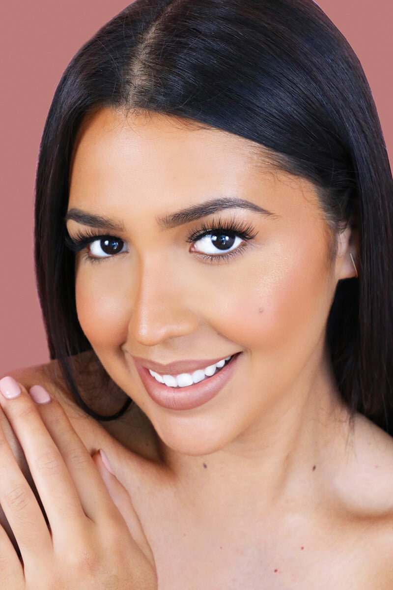 My YouTube Videos Gave Me a Sense of Purpose and Led Me to Launch My Own Latinx-Owned Beauty Brand
