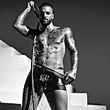 """Maluma in Calvin Klein's """"Deal With It"""" Campaign"""