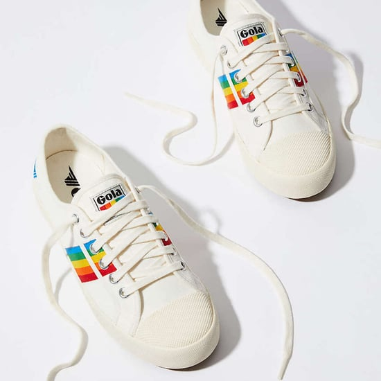 Best Rainbow Trainers For Women