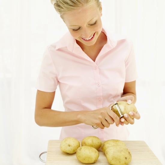 New Ads Highlight Nutritional Benefits of Potatoes