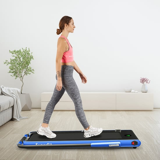 The 10 Best Folding Treadmills For Small Spaces