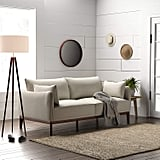 Stone & Beam Hillman Mid-Century Sofa
