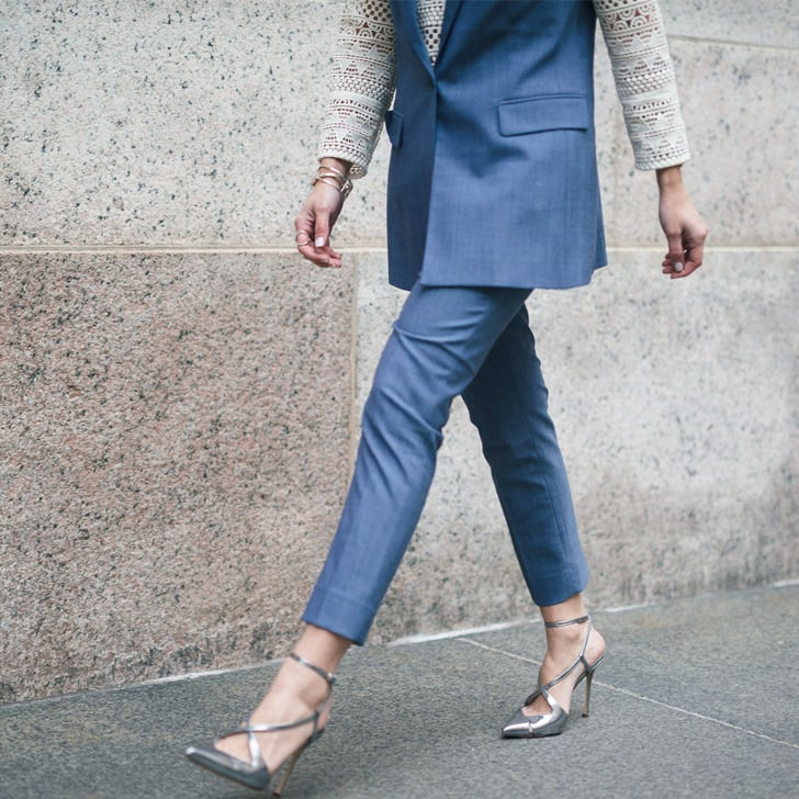 Chic Ways to Wear a Pantsuit