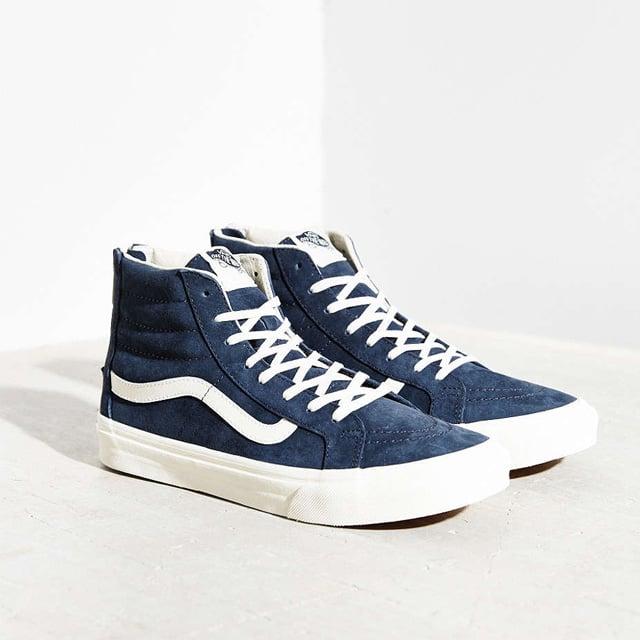 Vans Sk8-Hi Scotchgard Slim Sneaker ($80)