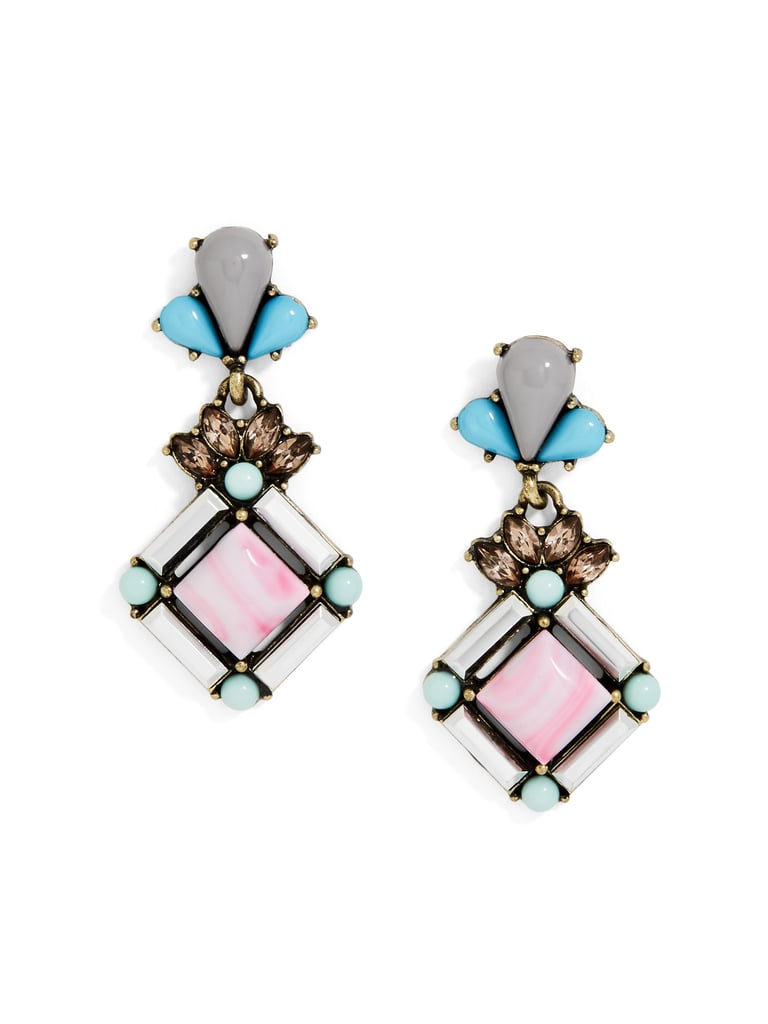SugarFix by BaubleBar x Target Multicolor Geometric Drop