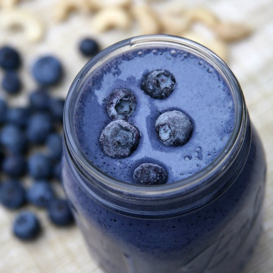 Healthy Smoothie Recipes That Use Berries